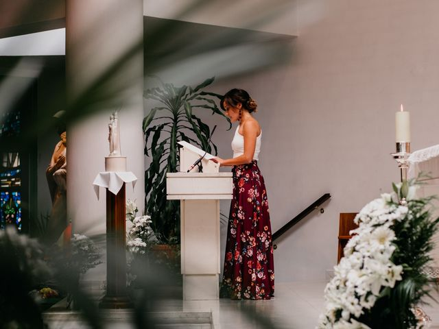 La boda de Yago y Marta en Boadilla Del Monte, Madrid 44