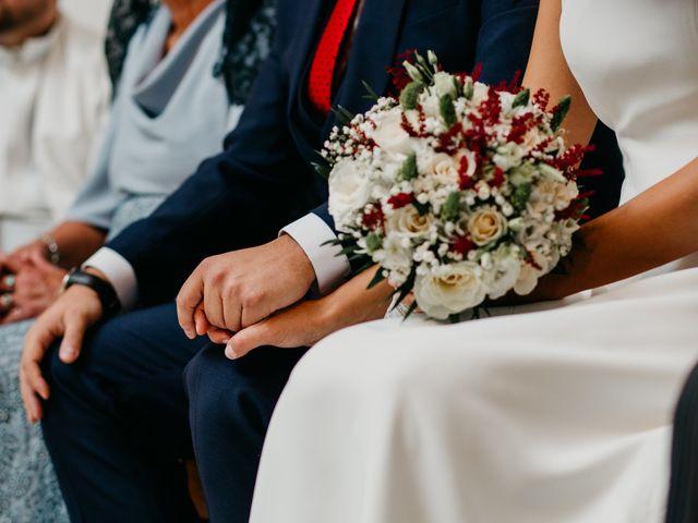 La boda de Yago y Marta en Boadilla Del Monte, Madrid 45