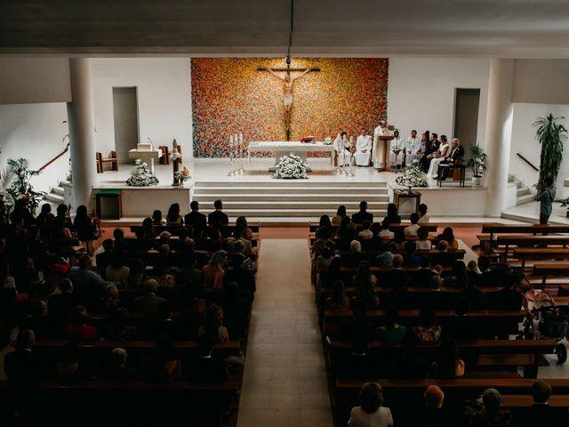 La boda de Yago y Marta en Boadilla Del Monte, Madrid 46