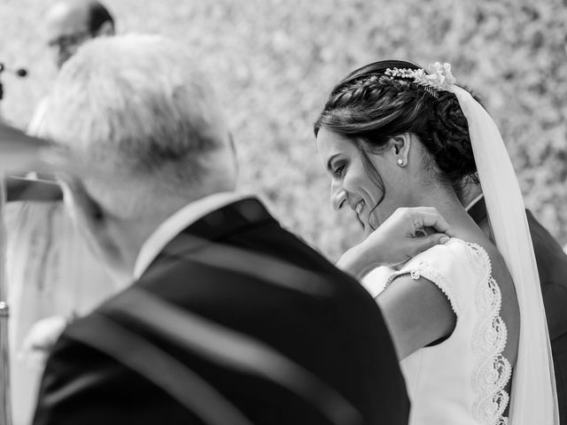 La boda de Yago y Marta en Boadilla Del Monte, Madrid 47