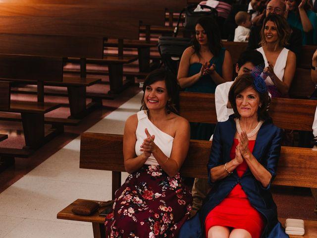 La boda de Yago y Marta en Boadilla Del Monte, Madrid 49