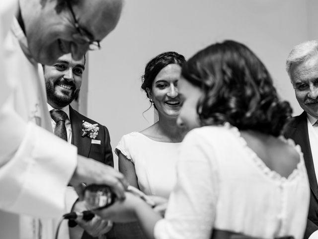La boda de Yago y Marta en Boadilla Del Monte, Madrid 50