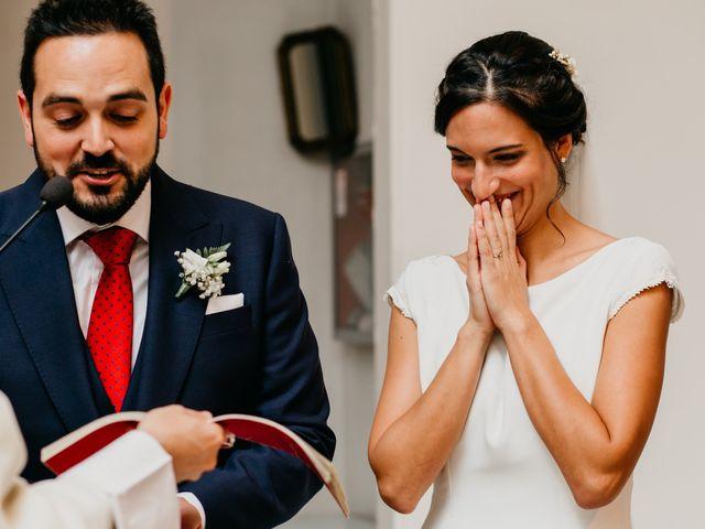 La boda de Yago y Marta en Boadilla Del Monte, Madrid 51