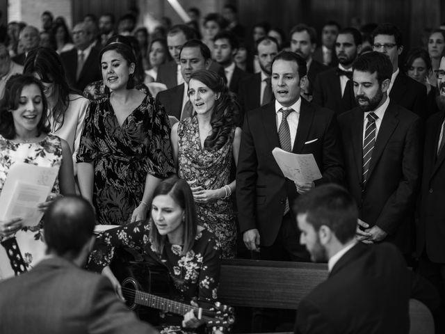 La boda de Yago y Marta en Boadilla Del Monte, Madrid 52