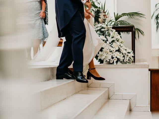 La boda de Yago y Marta en Boadilla Del Monte, Madrid 54