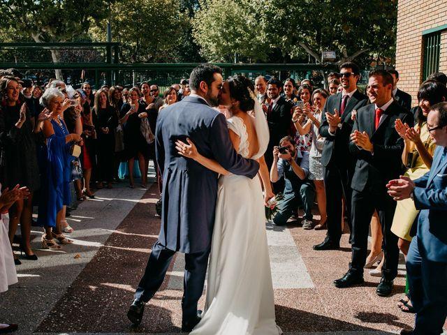 La boda de Yago y Marta en Boadilla Del Monte, Madrid 56
