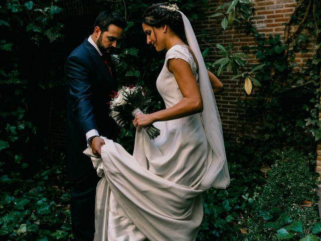 La boda de Yago y Marta en Boadilla Del Monte, Madrid 59