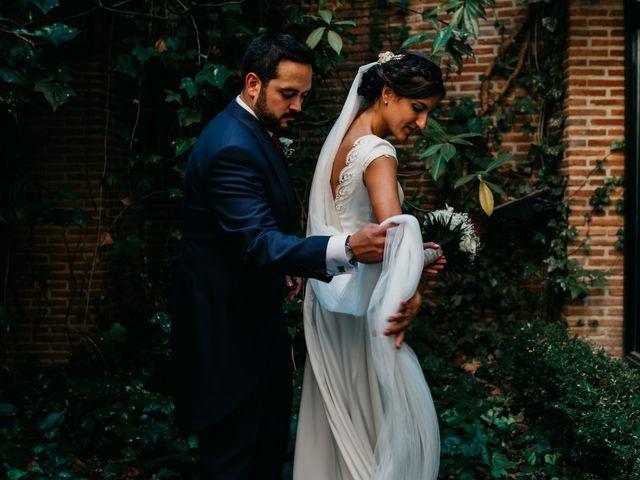 La boda de Yago y Marta en Boadilla Del Monte, Madrid 62