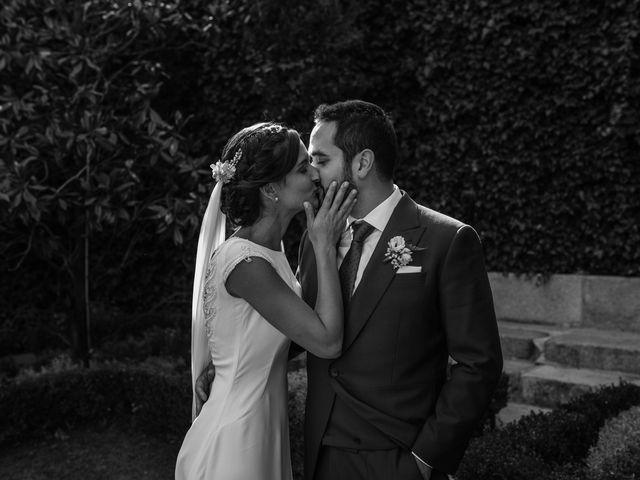 La boda de Yago y Marta en Boadilla Del Monte, Madrid 63