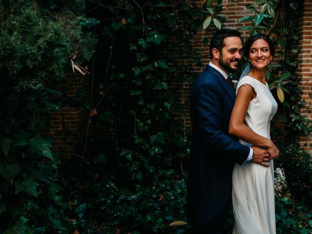 La boda de Yago y Marta en Boadilla Del Monte, Madrid 64