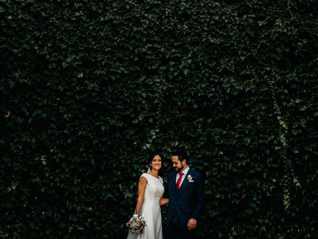 La boda de Yago y Marta en Boadilla Del Monte, Madrid 65