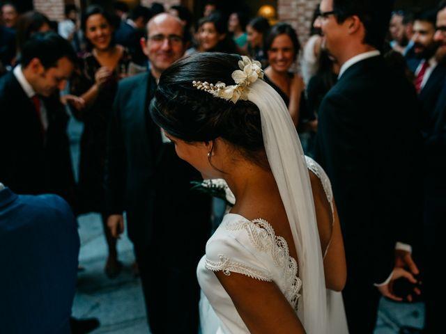 La boda de Yago y Marta en Boadilla Del Monte, Madrid 69