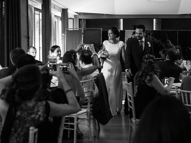 La boda de Yago y Marta en Boadilla Del Monte, Madrid 72