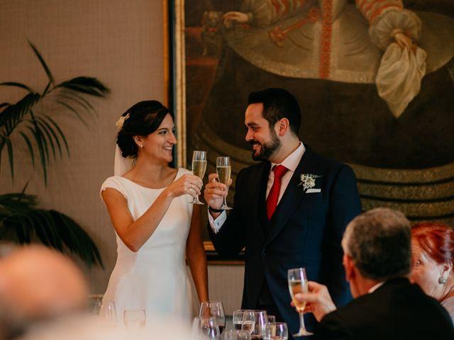 La boda de Yago y Marta en Boadilla Del Monte, Madrid 73