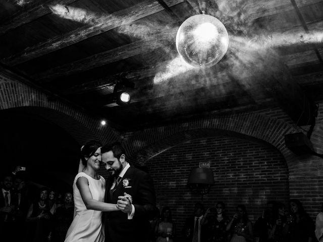 La boda de Yago y Marta en Boadilla Del Monte, Madrid 76