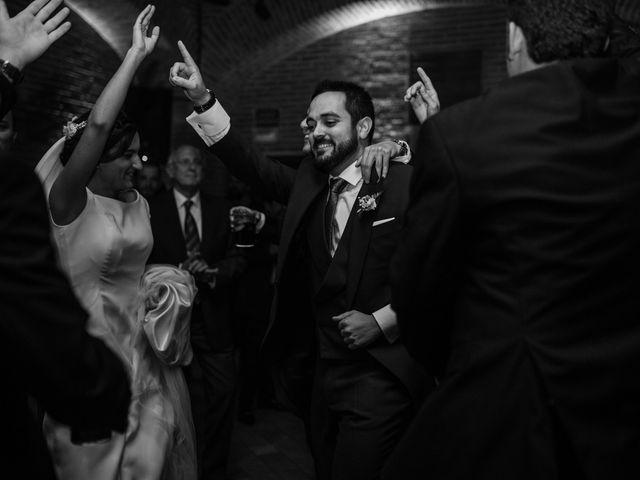 La boda de Yago y Marta en Boadilla Del Monte, Madrid 78