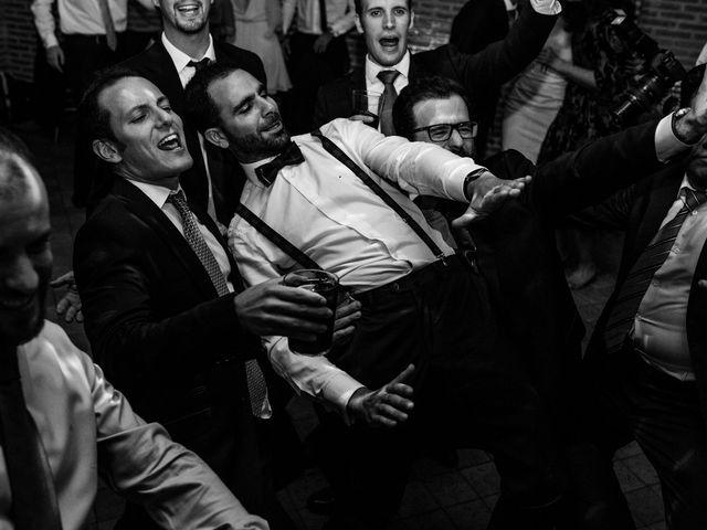 La boda de Yago y Marta en Boadilla Del Monte, Madrid 83