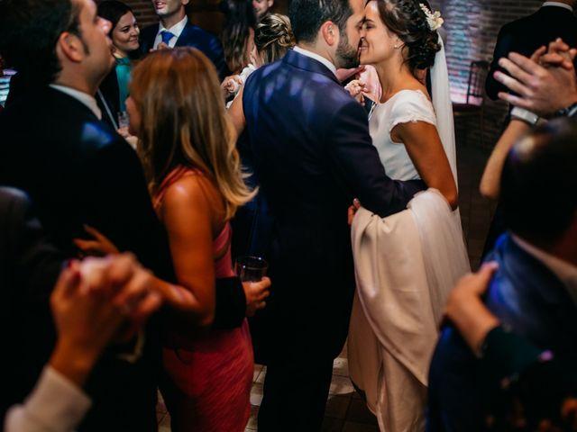 La boda de Yago y Marta en Boadilla Del Monte, Madrid 84