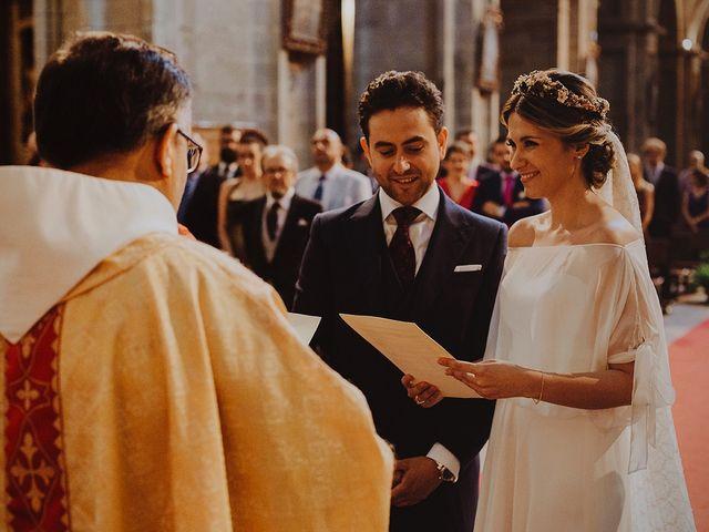 La boda de Samuel y Raquel en Santiago De Compostela, A Coruña 22