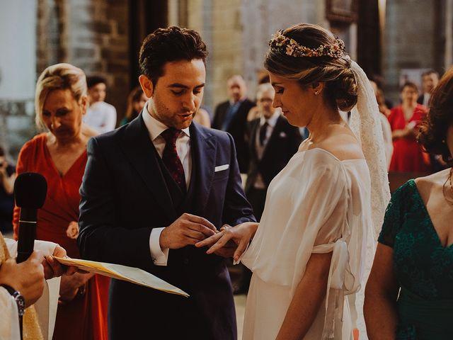 La boda de Samuel y Raquel en Santiago De Compostela, A Coruña 23