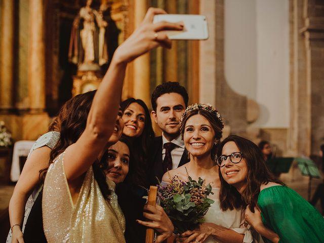 La boda de Samuel y Raquel en Santiago De Compostela, A Coruña 26