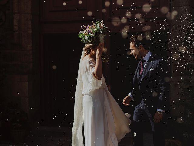 La boda de Samuel y Raquel en Santiago De Compostela, A Coruña 29
