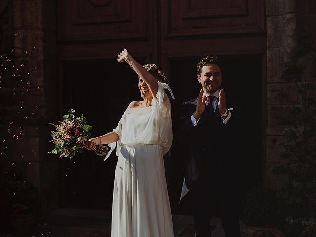 La boda de Samuel y Raquel en Santiago De Compostela, A Coruña 30