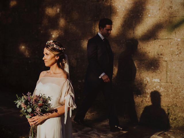 La boda de Samuel y Raquel en Santiago De Compostela, A Coruña 36