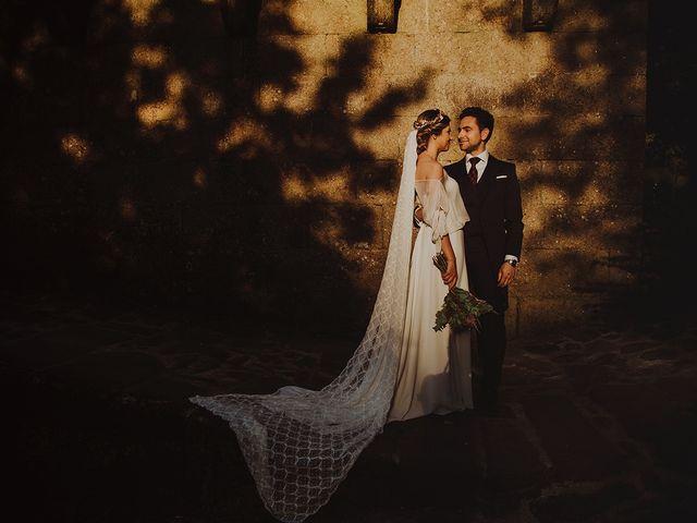 La boda de Samuel y Raquel en Santiago De Compostela, A Coruña 37
