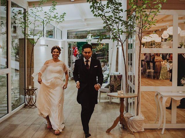 La boda de Samuel y Raquel en Santiago De Compostela, A Coruña 51