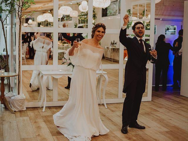 La boda de Samuel y Raquel en Santiago De Compostela, A Coruña 52