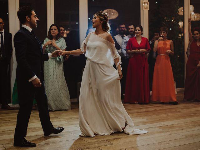 La boda de Samuel y Raquel en Santiago De Compostela, A Coruña 54