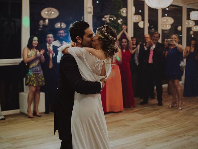 La boda de Samuel y Raquel en Santiago De Compostela, A Coruña 56