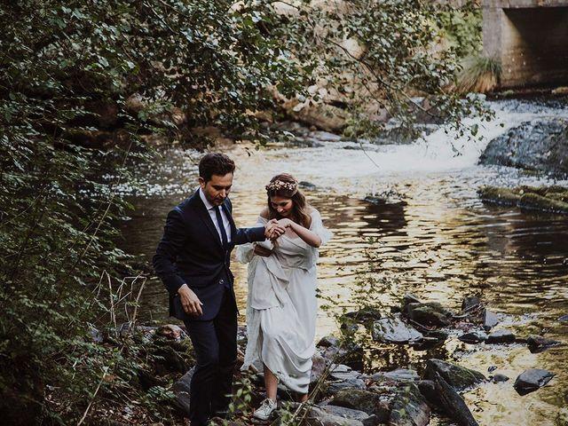 La boda de Samuel y Raquel en Santiago De Compostela, A Coruña 64