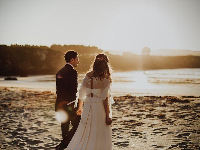 La boda de Samuel y Raquel en Santiago De Compostela, A Coruña 73