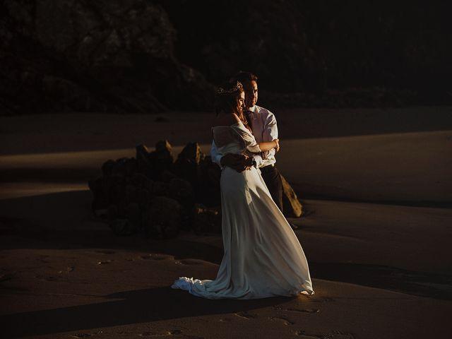 La boda de Samuel y Raquel en Santiago De Compostela, A Coruña 75