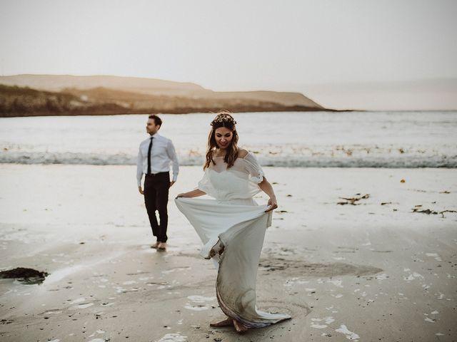 La boda de Samuel y Raquel en Santiago De Compostela, A Coruña 90