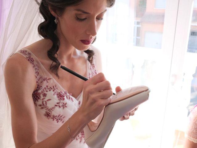 La boda de David y Nuria en Loeches, Madrid 10