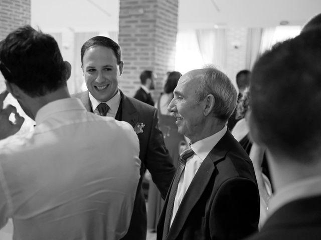 La boda de David y Nuria en Loeches, Madrid 26
