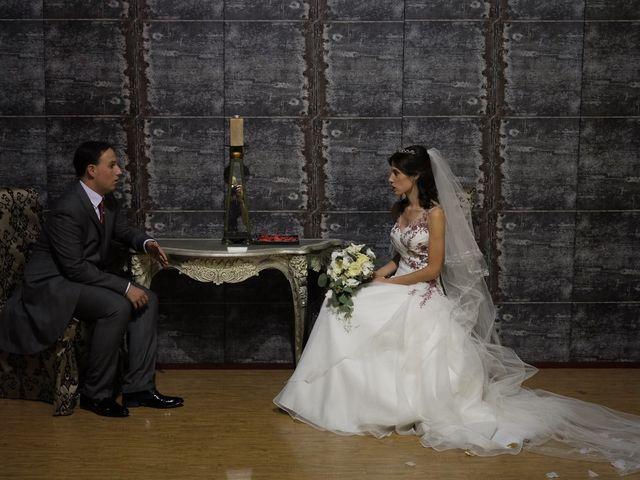 La boda de David y Nuria en Loeches, Madrid 27
