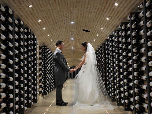 La boda de David y Nuria en Loeches, Madrid 28