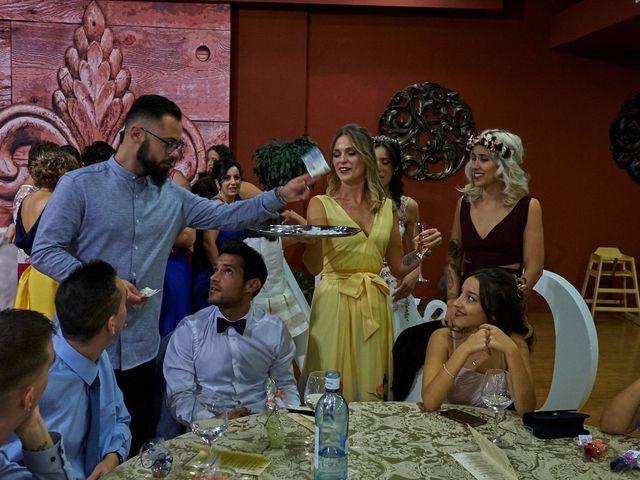 La boda de David y Nuria en Loeches, Madrid 39