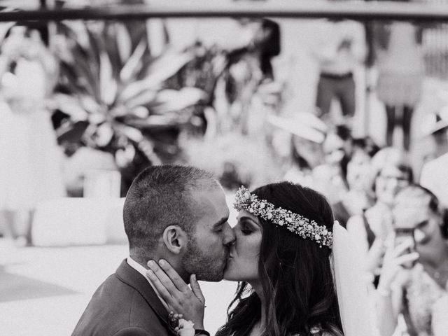 La boda de Samuel  y Fabiola en Tacoronte, Santa Cruz de Tenerife 12