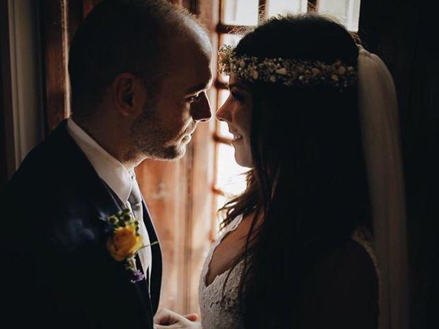 La boda de Samuel  y Fabiola en Tacoronte, Santa Cruz de Tenerife 13