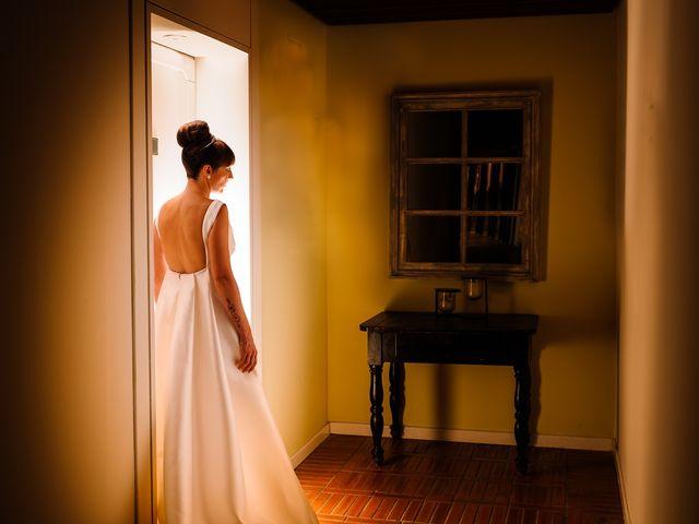 La boda de David y Estela en Toledo, Toledo 12