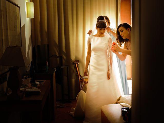 La boda de David y Estela en Toledo, Toledo 13