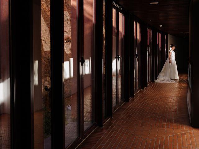 La boda de David y Estela en Toledo, Toledo 14