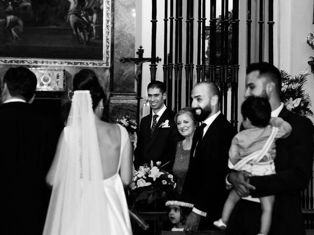 La boda de David y Estela en Toledo, Toledo 15