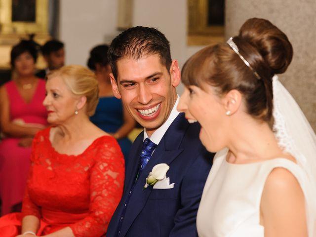 La boda de David y Estela en Toledo, Toledo 16