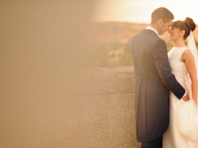 La boda de David y Estela en Toledo, Toledo 18